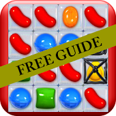 CA-Guide for Candy Crush Saga