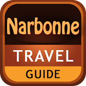 Narbonne Offline Map Guide