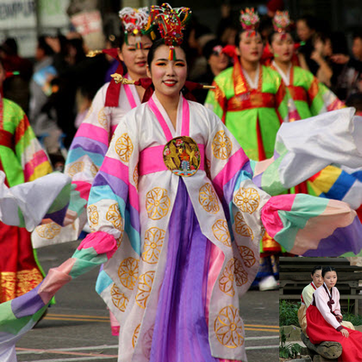 韩国旅游指南