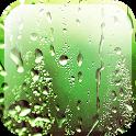 Rain Appling Live Wallpaper icon