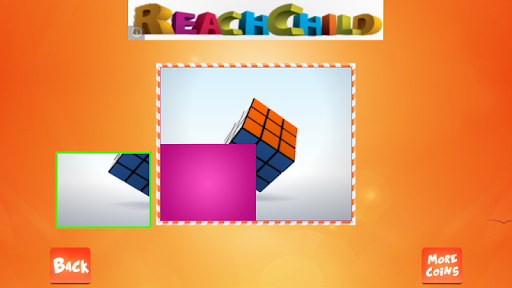 Live Animated Puzzle