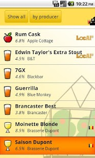 Letchworth Beer Festival 2012- screenshot thumbnail
