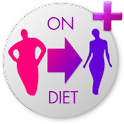 OnDiet+ ลดความอ้วน icon