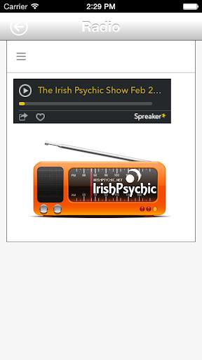 【免費商業App】Irish-Psychic-APP點子