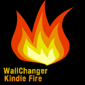 Kindle Fire - Wallpaper Change