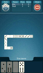 Dominoes Online Free- screenshot thumbnail