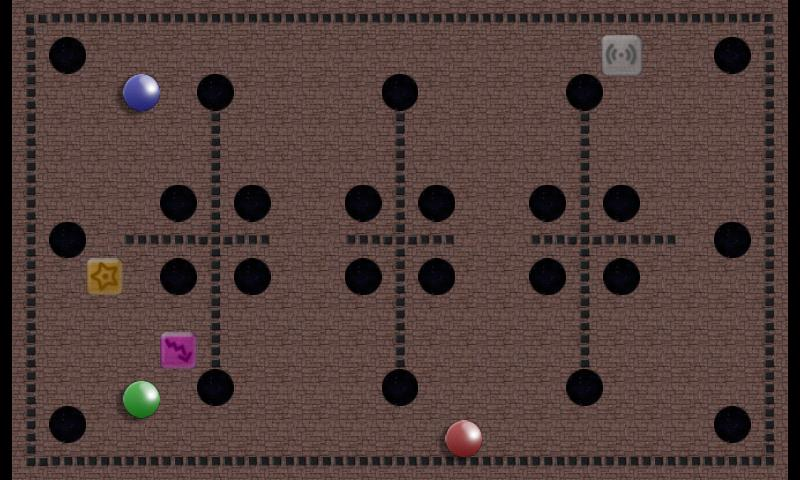 Clash of Balls- screenshot