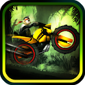 Fun Jungle Racing Pro icon