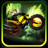 Fun Jungle Racing Pro