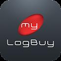 myLogbuy logo