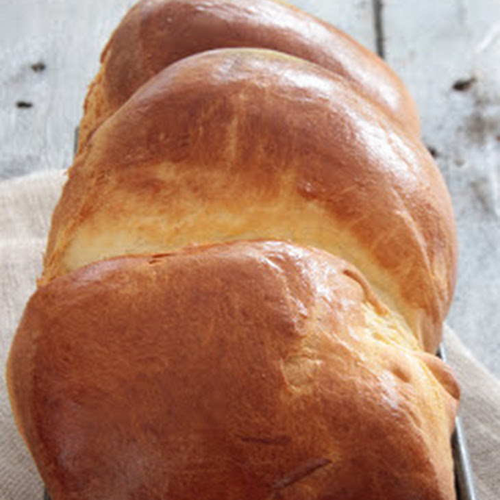 Hokkaido Japanese Super Soft Milk Bread