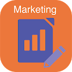 Learn Advertising & Marketing icon