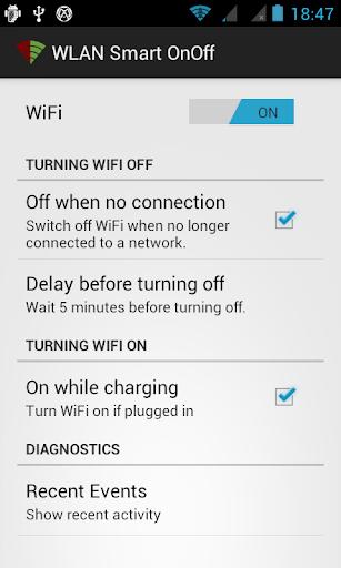 WiFi Smart OnOff