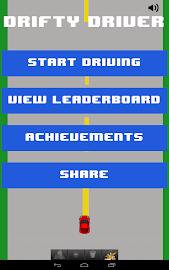 Drifty Driver Screenshot 8