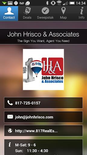 John Hrisco Associates