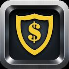 The Broker Stocks Market Game icon