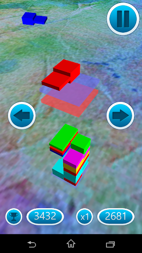 Prism Puzzle 3D