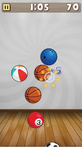 Ball Mania - Kids