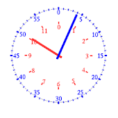 Study Clock