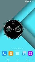 Screenshot of Super Clock Widget [Free]