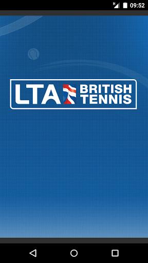 LTA Tournament software