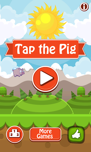 Tap the Pig