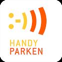 HANDY Parken icon