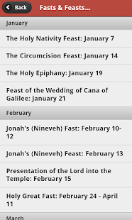 St Mark Coptic Orthodox Church- screenshot thumbnail