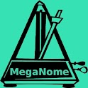 Free Metronome & Drum Machine logo
