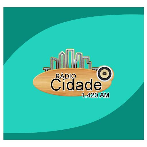 Cidade AM LOGO-APP點子