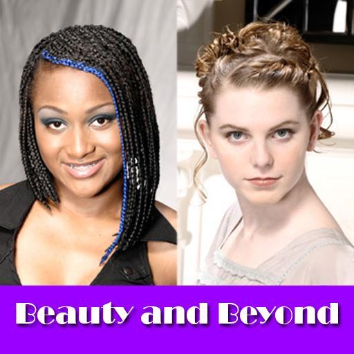 Beauty and Beyond Hair Salon