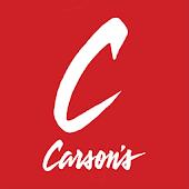 Connect @ Carson's