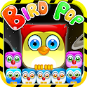 Bird Pop icon
