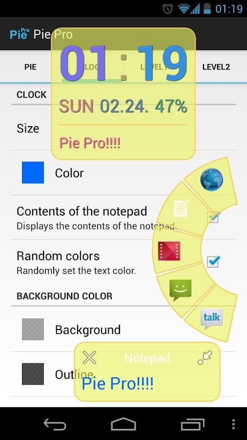 PieControl Pro v2.4 Apk Full App
