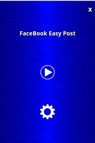 FaceBook Easy Post
