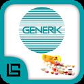 Obat Generik icon