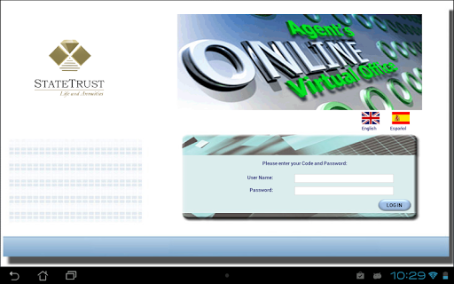 Virtual Office Statetrust Life