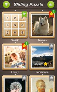 Sliding Puzzle: Free 解謎 App-癮科技App