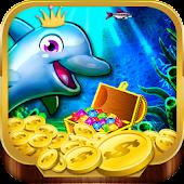 Ocean Dozer - Coin Arcade Game