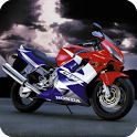 3D Racing Moto icon