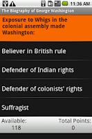 Screenshot of John F. Kennedy: Shmoop Guide