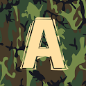 NATO Phonetic Alphabet icon