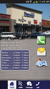 Arlington Pharmacy - screenshot thumbnail