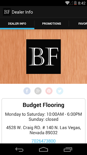 Budget Flooring by MohawkDWS