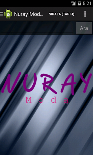 Nuray Moda