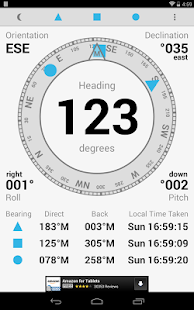 Field Compass Screenshot 12