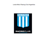 Lector Móvil Racing Club