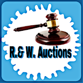 R & W Auctions