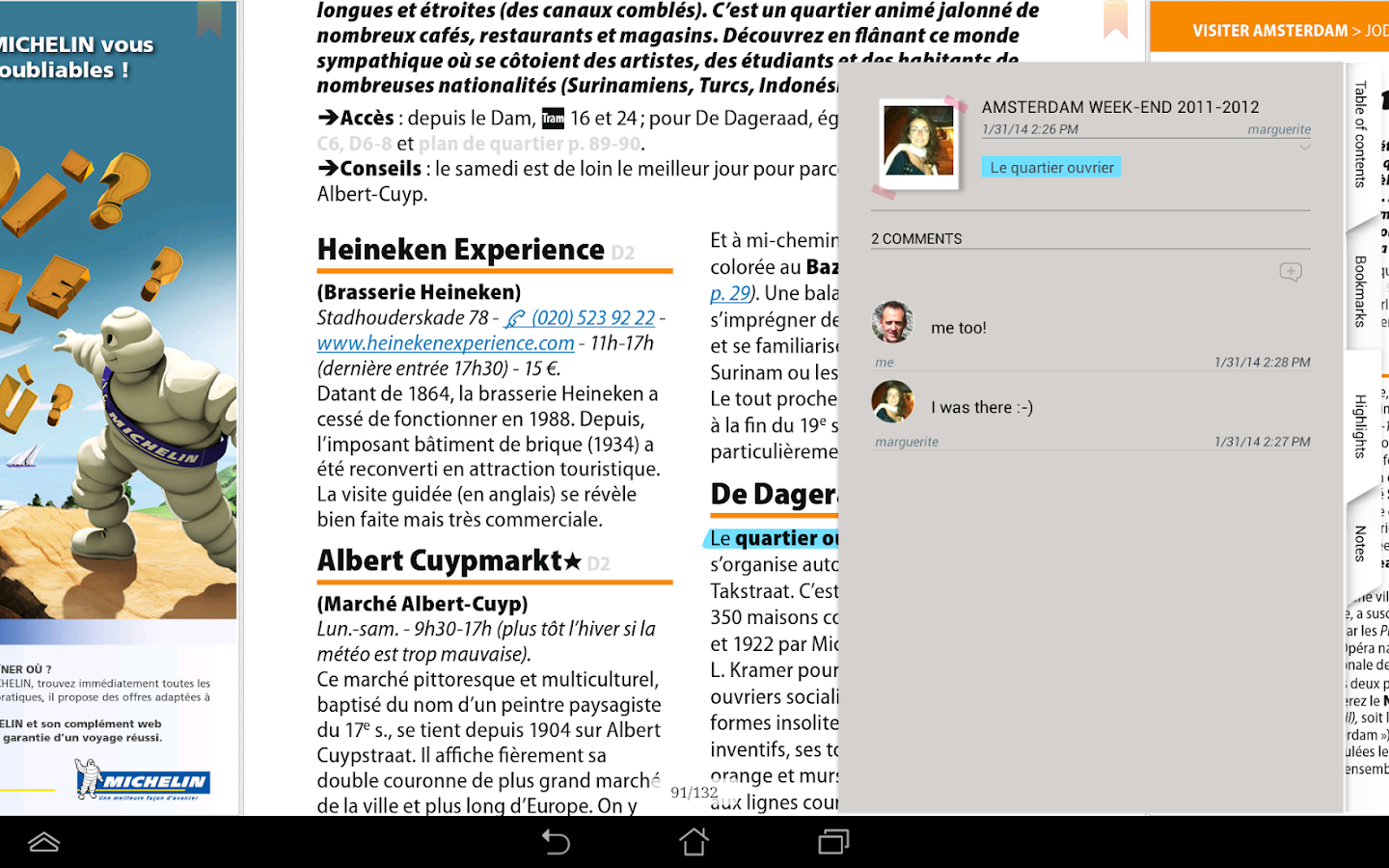 Mantano Ebook Reader Premium- screenshot