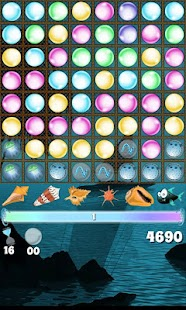 Pearls Deluxe- screenshot thumbnail